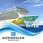 Arrive Relax Travel Norwegian Featured Image