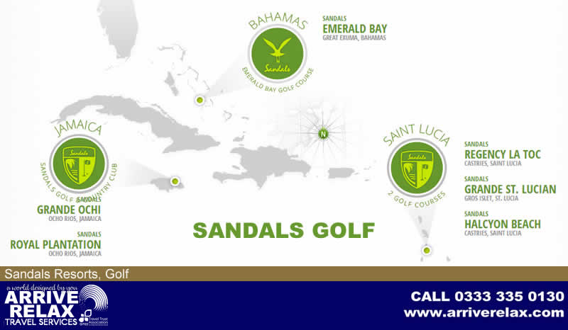 Arrive-Relax-Travel-Sandals-Resorts-Golf