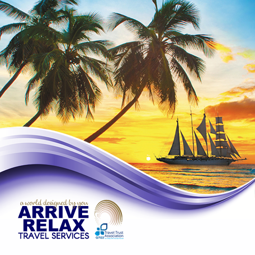 Arrive Relax Travel Star Clippers Featured Image