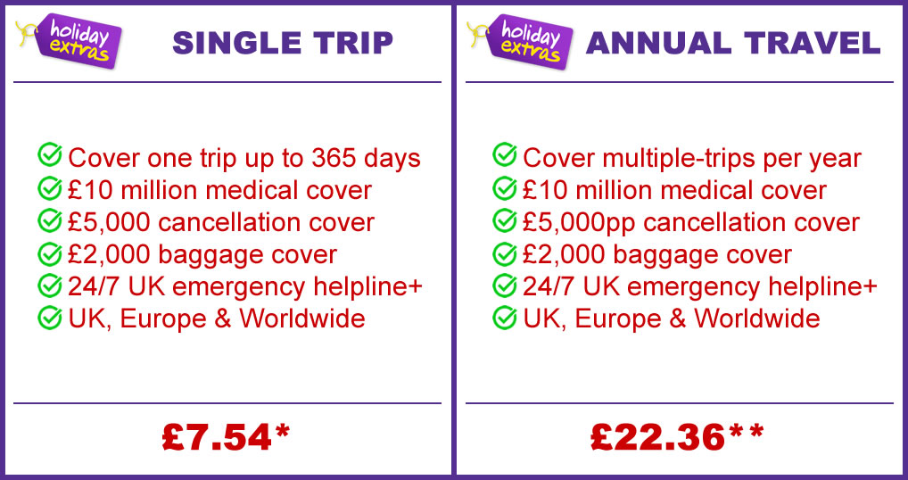 Arrive Relax Travel Cheap Travel Insurance Single Trip and Annual Trip