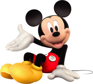 Arrive Relax Travel Disney Characters 2