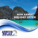 Arrive Relax Travel Koh Samui