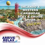Arrive Relax Travel Orlando & Western Caribbean Cruise