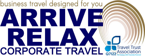 Arrive Relax Corporate Travel (small)
